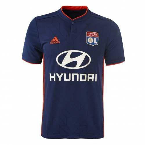 Maillot Extérieur Junior Olympique Lyonnais 2018/2019 - Taille - 13-14A