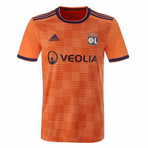 Maillot Third Junior 2018-19 - Taille - 13-14A