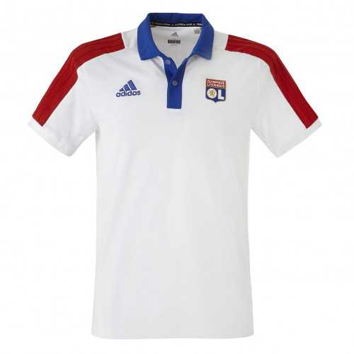 Polo Adulte Tricolore 18/19 - Taille - XL