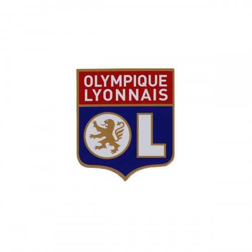 Autocollant Logo - Taille - Unique