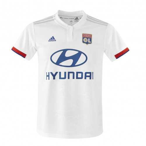 Maillot domicile Junior Olympique Lyonnais 2019/2020 - Taille - 13-14A