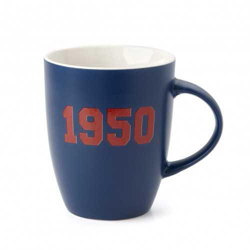 Mug 1950 - Taille - Unique