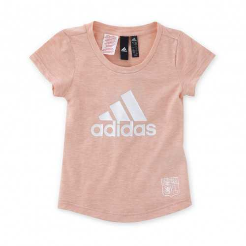 Tee shirt training fille - Taille - 7-8A