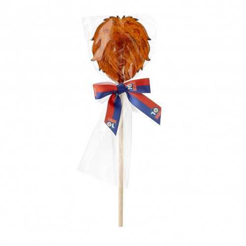 Sucette bonbon lion - Taille - Unique