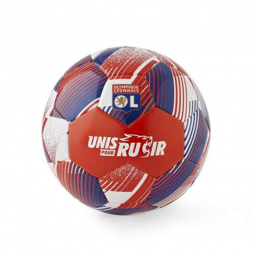 Ballon Unis pour Rugir Taille 5 - Taille - Unique