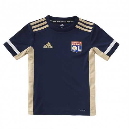 T-shirt BADGE OF SPORT adidas junior - Taille - 13-14A