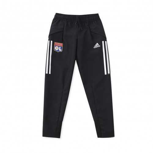 Pantalon de survêtement staff Junior 20/21 - Taille - 13-14A