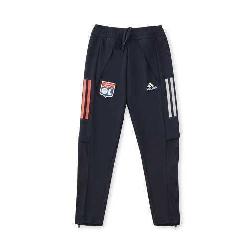 Pantalon d'entrainement adidas joueur Junior 20/21 - Taille - 13-14A