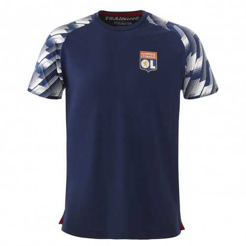 Maillot TRG PERF bleu junior - Taille - 7-8A