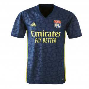 Maillot Third Adulte 20/21