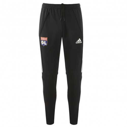 Pantalon d'entraînement staff OL junior 20-21 - Taille - 13-14A