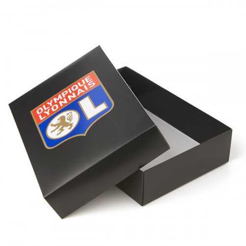 Boite Cadeau noire format medium