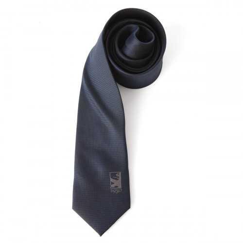 Cravate 1950 Bleue - Taille - Unique